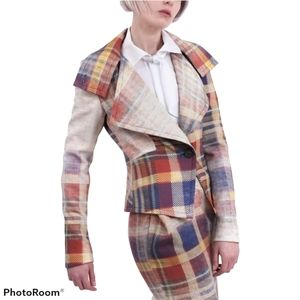 Vivienne Westwood Anglomania Whisper Jacket